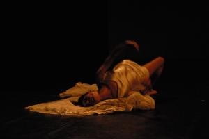 . Choreographie: Steffi Reintzsch